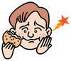 顎の痛みの原因は何でしょう